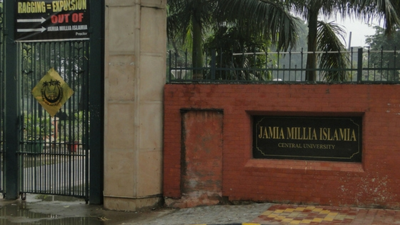 Jamia VC Says University Will Defend Its Minority Character, slams self-styled leaders