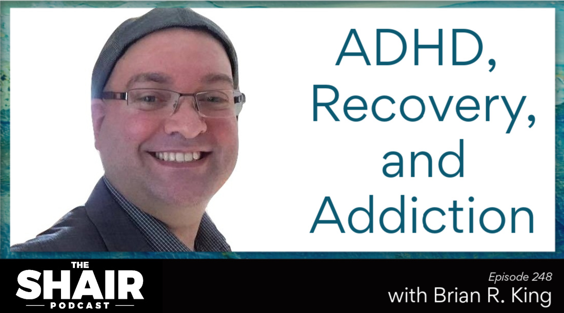 adhd recovery