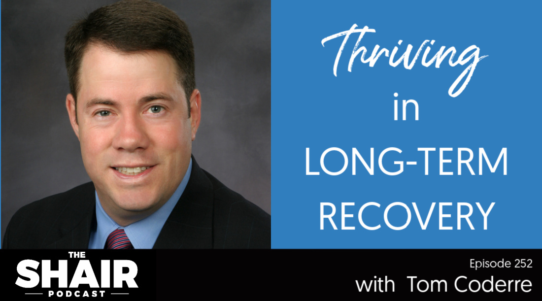 thriving in long-term recovery