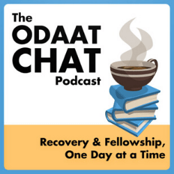 ODAAT Recovery Podcast