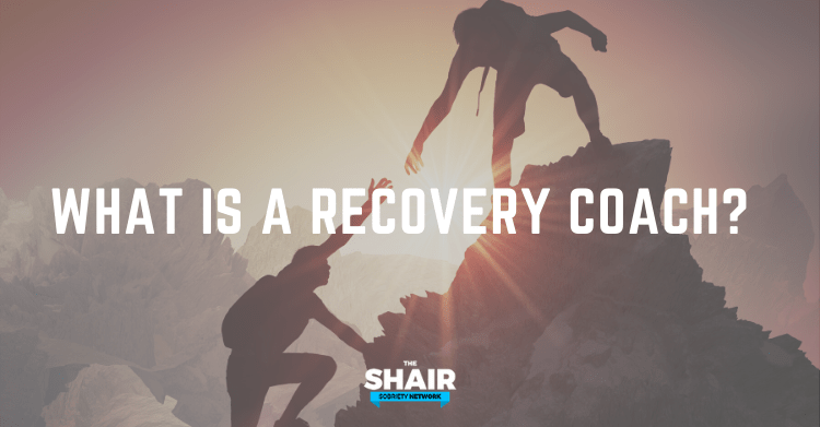 what is a recovery coach