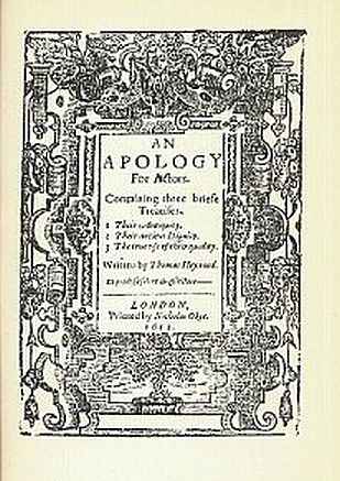 Image result for british library thomas heywood
