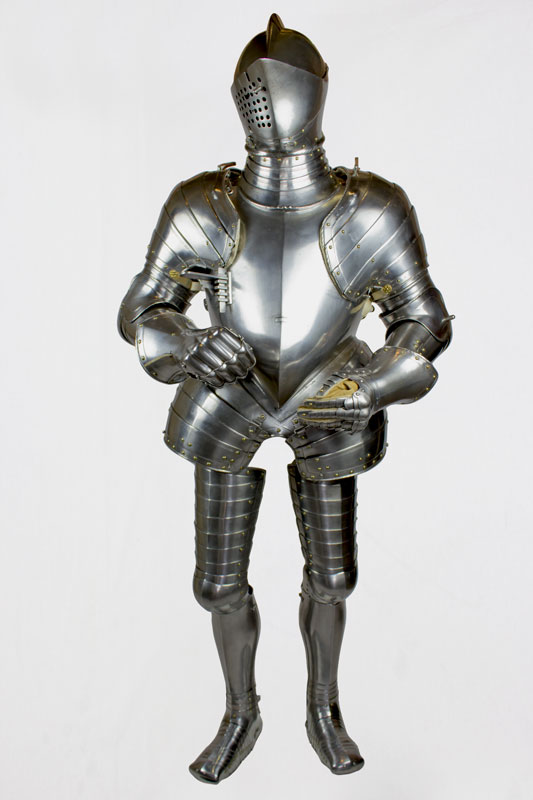 Arms and armour on the stage | The Shakespeare blog