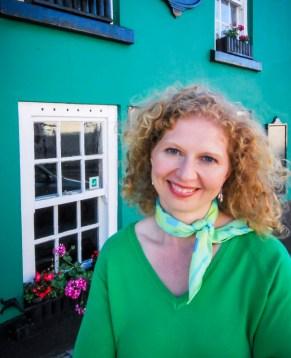 Judith in Ireland