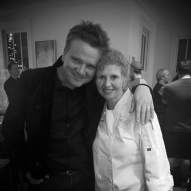 Keith Getty and Judith