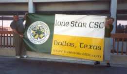 Lone Star CSC Texas