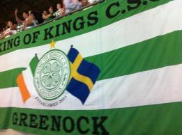 King of Kings CSC Greenock