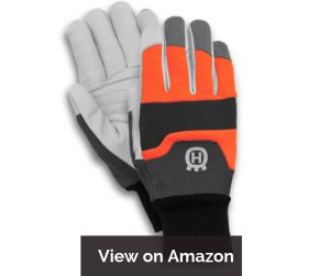 Husqvarna Functional Saw Protection Gloves 579380210