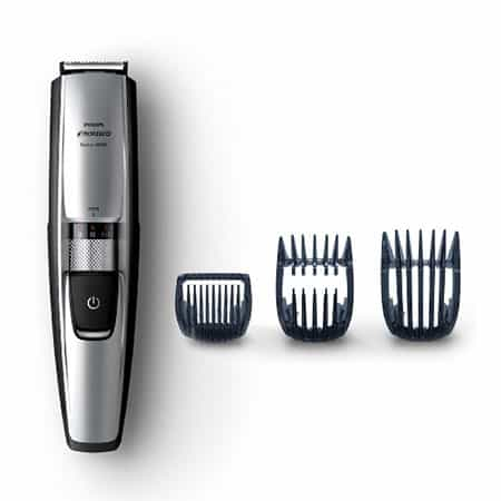 under 50 best electric shaver and trimmer Philips Norelco 5100 Electric Shaver