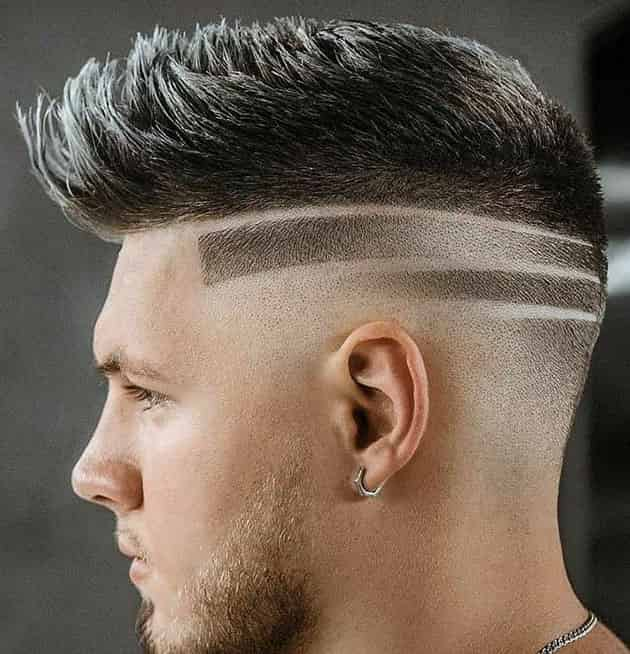 perfect edge hairstyle
