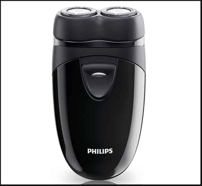 travel shaver , Philips PQ208