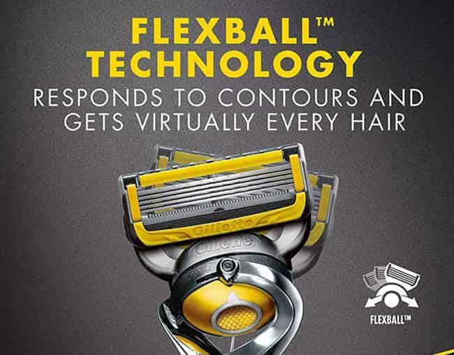 flexball technology