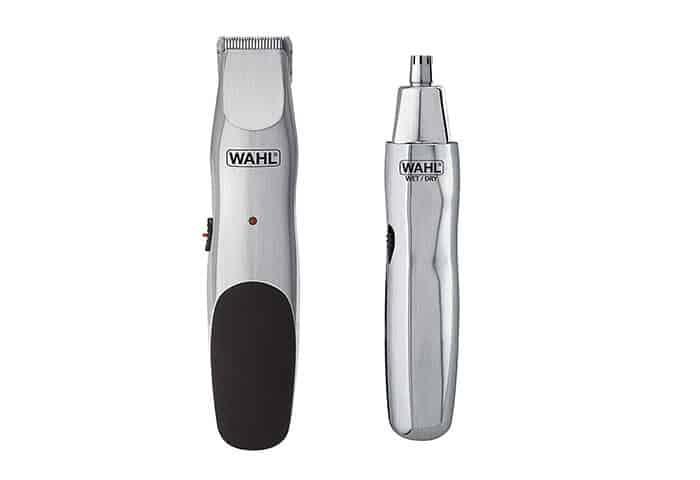 wahl groomsman beard trimmer