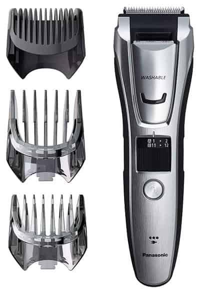 Best Panasonic ER-GB80 trimmer