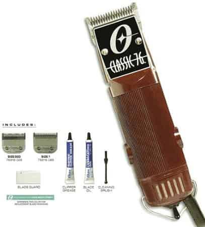 best hair trimmer