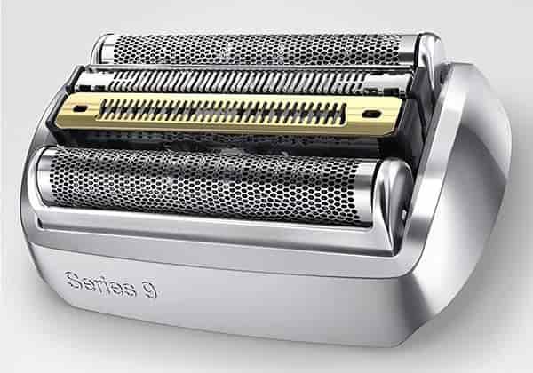 Braun Series 9 9330s replacement blade