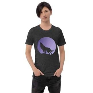 The She Cried Logo - T-shirt