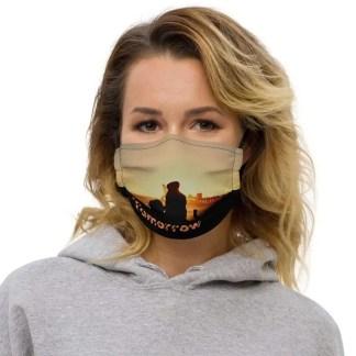 Tomorrow - Facemask
