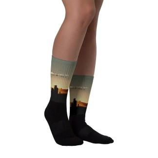 Never - Socks