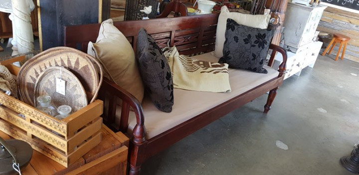 Second hand furniture and Antiques
