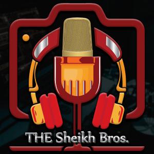 THE Sheikh Bros. Logo FHD