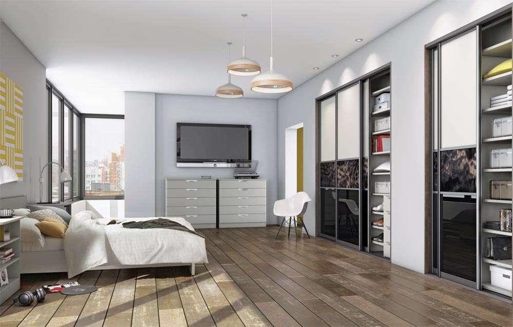 Organize Your Bedroom & Sleep Better!