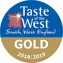 Taste of the West 2018/2019 GOLD