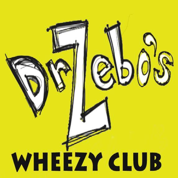 dr zebo wheezy club