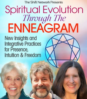 Helen Palmer, Russ Hudson & Jessica Dibb – Spiritual Evolution Through the Enneagram