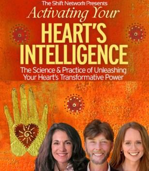 Deborah Rozman, Howard Martin & Sheva Carr – Activating Your Heart's Intelligence