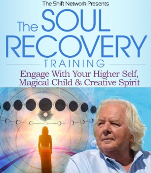 Robert Moss – The Soul Recovery Training