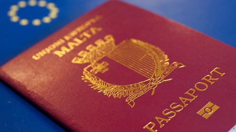 cash for passports Malta