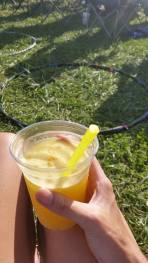 Hula Hoop and Cocktail