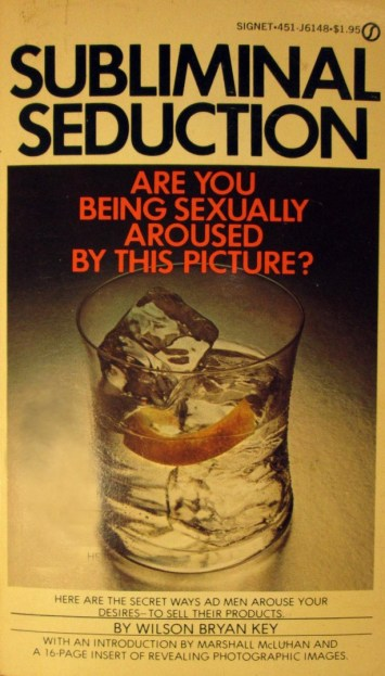 SUBLIMINAL-SEDUCTION-WILSON-BRYAN-KEY-FIRST-PRINTING-1974
