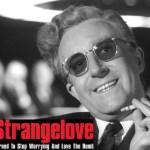 """BONUS: """"Dr. Strangelove"""" Roundtable"""