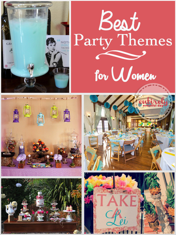 Make your guests in awe with our gilded romance theme kit. 24 Of the Best Ideas for themed Dinner Party Ideas for ...