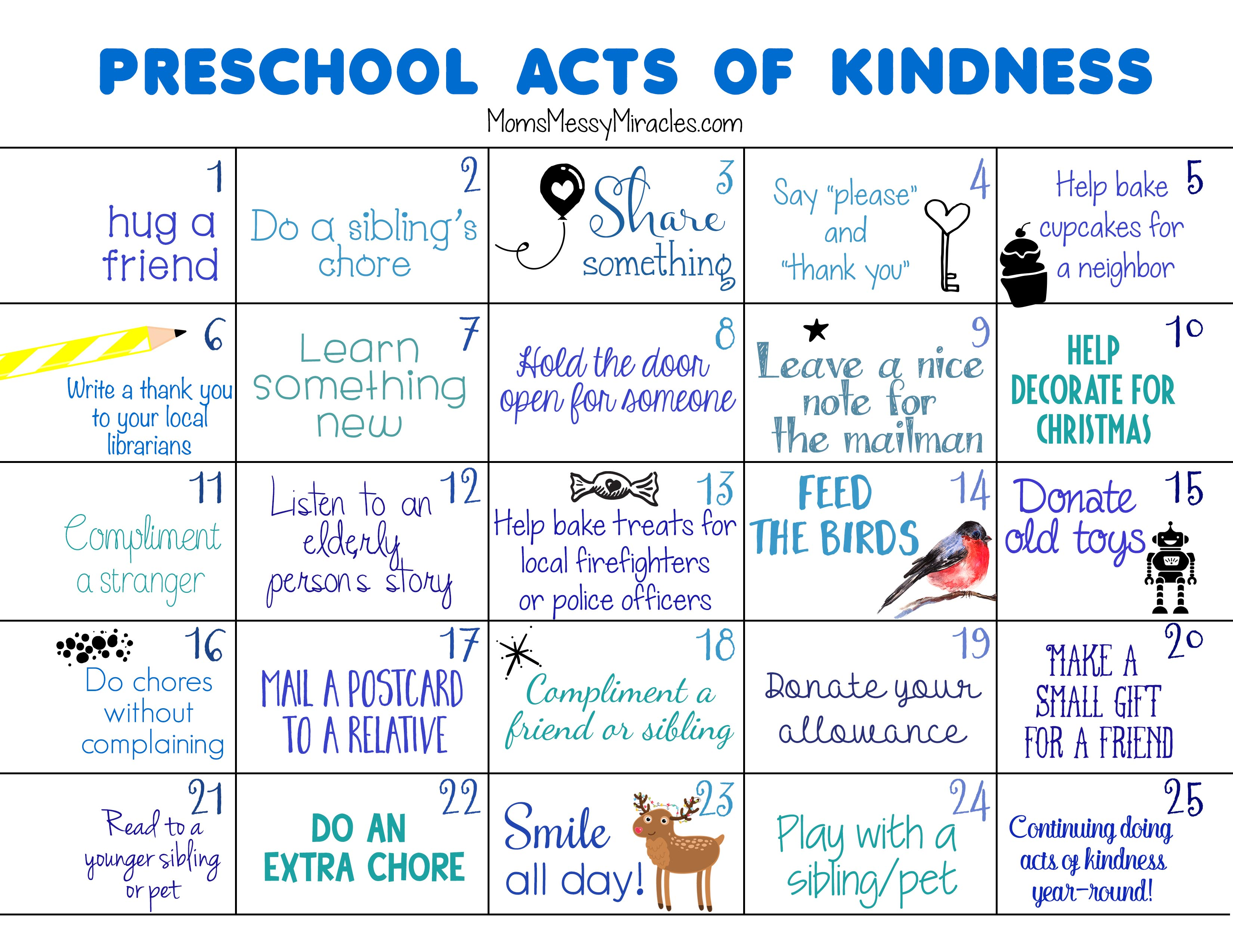 Kindness Good Samaritan Worksheet