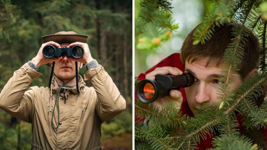 Monocular vs. Binocular