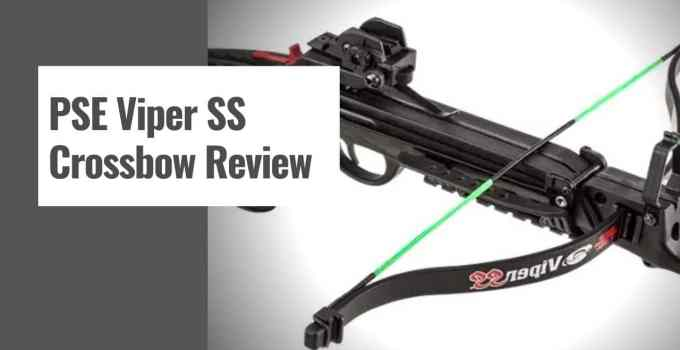 PSE Viper SS Crossbow Review