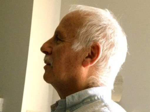 Jeff Clyne 1937 - 2009