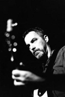 Joe Morris Quartet | Graffiti in two parts | rogueart jazz