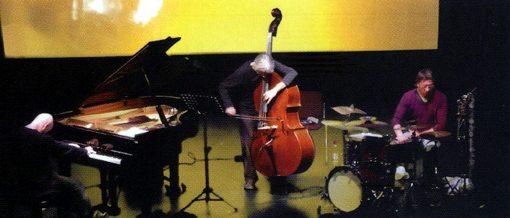 Zlatko Kaucic Trio | Stefano Battaglia | Paolino dalla Porta | December Soul | not two records