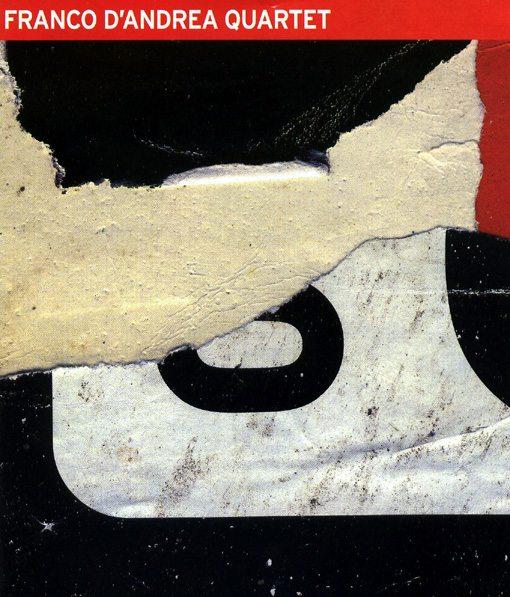 franco d'andrea quartet | sorapis | el gallo rojo records