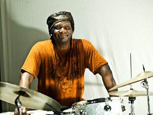 Hamid Drake & Bindu | Reggaeology | rogueart jazz