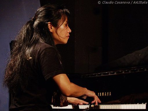 Satoko Fujii Quartet   Angelona   libra records