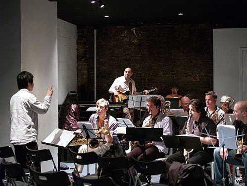 Satoko Fujii Orchestra | South Wind | libra records
