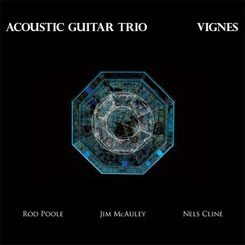 rod poole | jim mcauley | nels cline | acoustic guitar trio | vignes | long song records