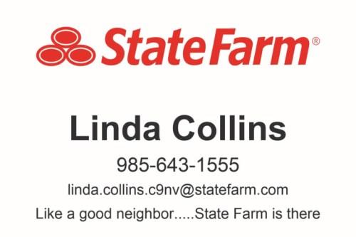 Linda Collins State Farm Insurance