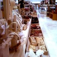 Visual Merchandising en Palacio de Hierro