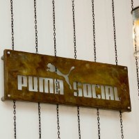 PUMA Social Store